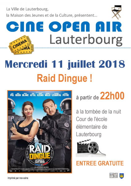 AFFICHE-raide-dingue-cinema-plein-air-2018
