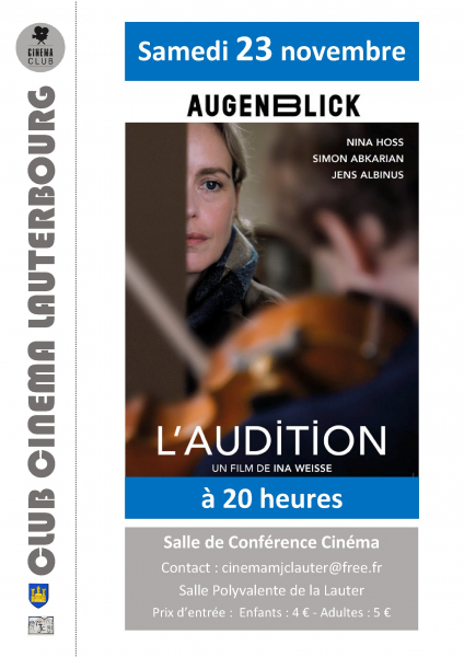 laudition